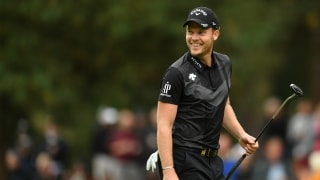 Willett continues rebound in OWGR following BMW PGA win
