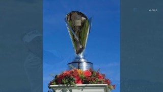 Who can win the Charles Schwab Cup and how