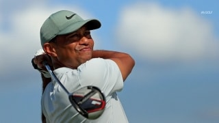 Tiger to make 2020 debut at Torrey Pines