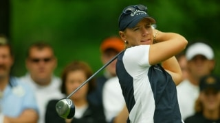 This week in golf, May 18-24: Annika, Hogan and Colonial