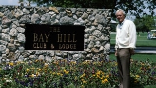Arnie: How Palmer came to own Bay Hill