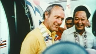 Arnie: Palmer's record-breaking flight