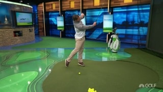 GOLFTEC: Do's and don'ts for neck position and movement