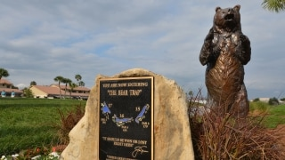 Highlights: Best and worst from the Bear Trap on Day 3 of Honda Classic