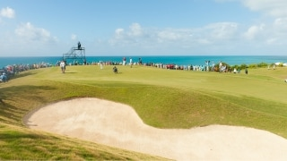 Bermuda Championship added to 2019-'20  PGA Tour schedule