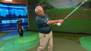 Kendall: Use your arms for better ball-striking