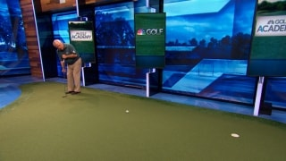 Kendall: Draw-back putting pressure game