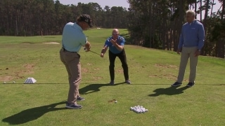 McCarron, coach: How to build a championship swing