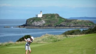 Ladies Scottish Open is last chance for European Solheim hopefuls