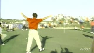 Great Moments in Time: 1991 Ryder Cup