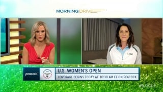 Players to watch at 2020 U.S. Women's Open.