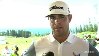 Chasers set sights on Schauffele at Kapalua