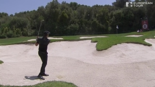 Highlights: Rahm struggles, Bezuidenhout leads after 36 holes in Spain
