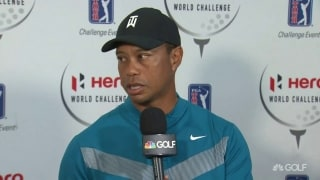 'It's a lot': Woods sizes up being a playing captain