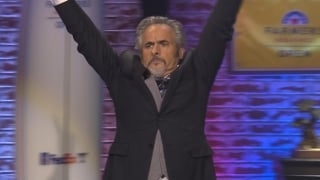 Feherty Live: David's full monologue