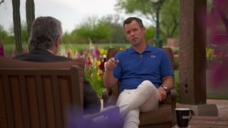 Feherty: Why Casey is proud of his missed cuts