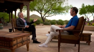 Feherty: Casey still plagued by old injuries