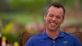 Feherty: Rule change that put Casey back in Ryder Cup