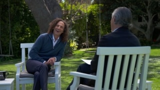 Feherty: Kenny G learned the oboe in a week for Liberace.