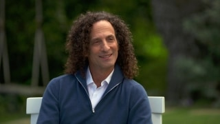 Feherty: Why Kenny G's handicap is so low