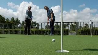 Feherty: Langer demonstrates long history of putting adjustments