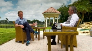 Feherty: Langer eying PGA Tour Champions win record