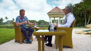 Feherty: Langer's hilarious roommate story