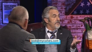 Feherty Live: Domain names you can't have