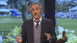 Feherty Live: Riffing on 'golf's Kardashians'