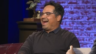 Feherty Live: Actor Michael Pena plays Rapid Fire