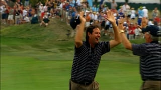 Feherty Live Countdown to the Ryder Cup: Captain Azinger reveals winning strategy