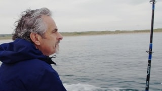 Feherty comes home to Northern Ireland for The Open
