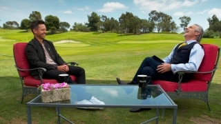 Feherty: The 'impression' Molinari left on Shauffele
