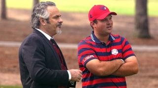 Feherty Shorts: Touring Blue Jack National with Patrick Reed
