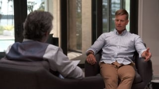 Feherty: What the claret jug means to Stenson
