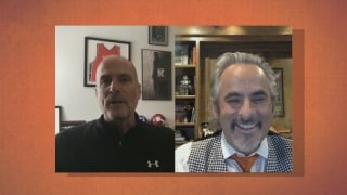 Feherty: Up Close From A Distance with Jay Bilas