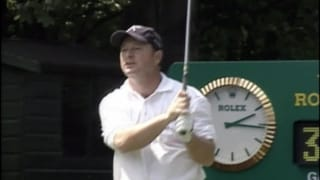 Feherty: Woosnam's Open that got away