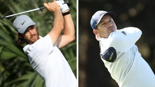 Golf Pick 'Em Expert Picks: Fleetwood or Sergio at the Wyndham?