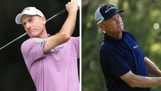 Golf Pick 'Em Expert Picks: Furyk or DL3 at the Wyndham?