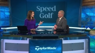 Speed Golf: Is Presidents Cup a true rivalry?