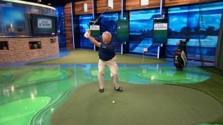 Kendall: Tips for better tight lie wedge play