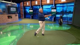 Kendall: Shape shots with 'screwdriver' drill