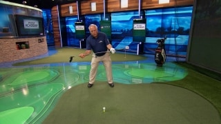 Kendall: Sync up swing for straighter drives