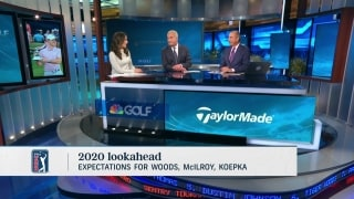 Future is bright? Predictions for Tiger, Rory, Koepka in 2020