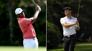 Golf Pick 'Em Expert Picks: Finau or Bryson at Schwab Challenge?