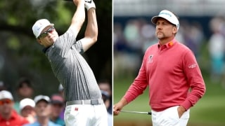 Golf Pick 'Em Expert Picks: Johnson or Poulter at Schwab Challenge?