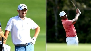 Golf Pick 'Em Expert Picks: Cantlay or Finau at the Memorial?