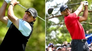 Golf Pick 'Em Expert Picks: Phil or Tiger at the U.S. Open?