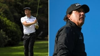 Golf Pick 'Em Expert Picks: Bryson or Phil at Travelers?