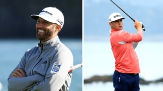 Golf Pick 'Em Expert Picks: DJ or Woodland at Rocket Mortgage?